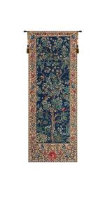Belgian Tapestry Wall Hanging