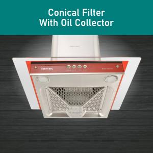 Filterless Technology