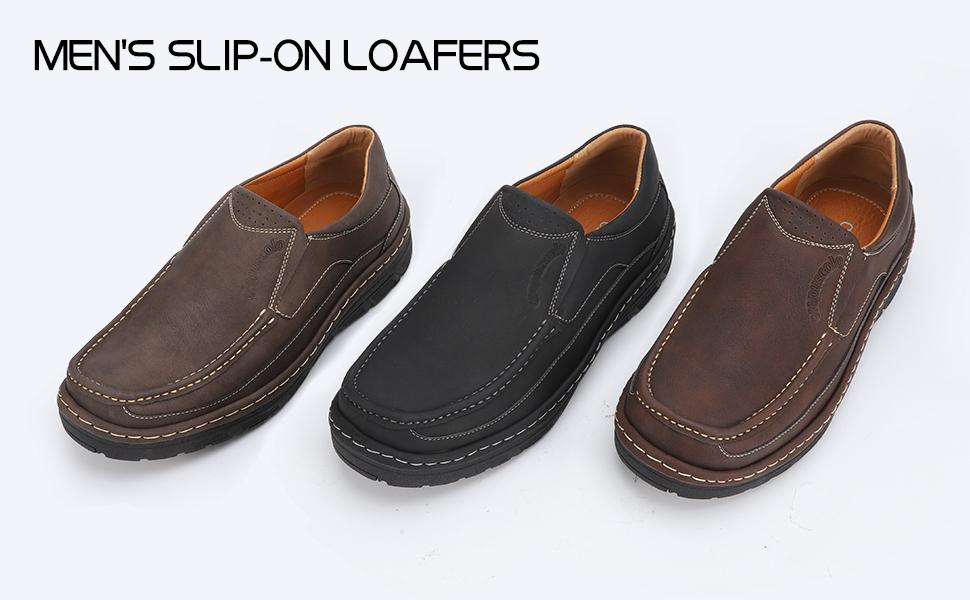 Slip on Loafers for Men