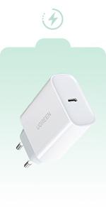 Ładowarka USB C 30 W