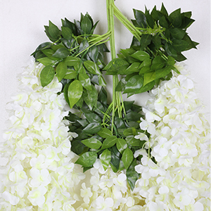 realistic flower for wedding docor