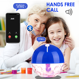 hand free