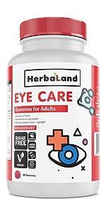 herbaland gummies vitamin supplement vegan collagen plant-based canada