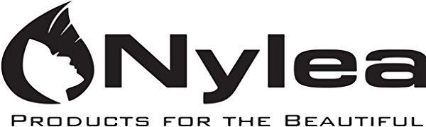 Nylea logo