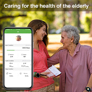 Caring for the health of the elderly