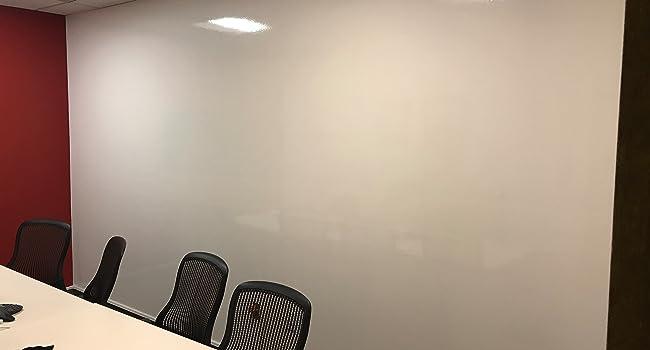 whiteboard paint vs think board