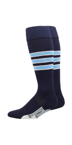 Dugout Baseball Socks Football Socks Softball Socks