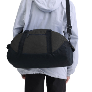 Duffle bag back