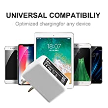 wall charger wide compatible