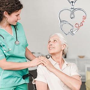 nurse jewelry