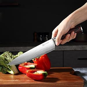 Chef Knife c