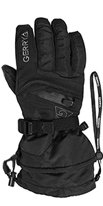 gerry cold weather mens winter gloves