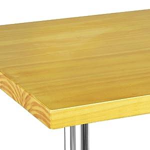 maple tabletop
