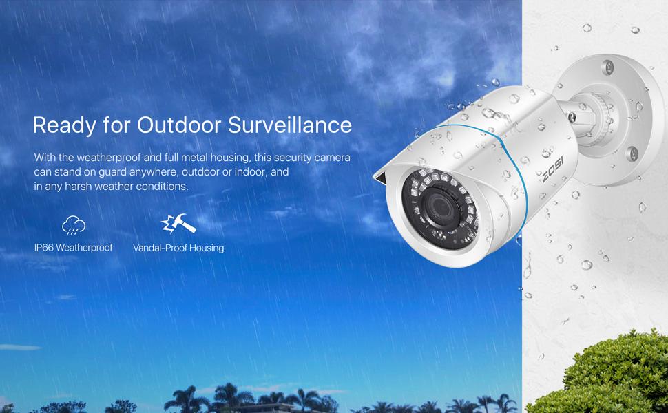 outdoor indoor camera
