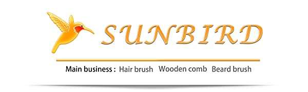 sunbird brush