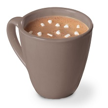 BariWise Weight Loss Dessert: Hot Chocolate w/ Marshmallows
