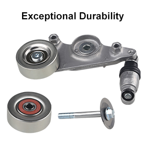 Exceptional Durability