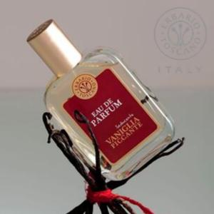 VPPRF.Erbario VPPR55.Erbario VPPR1.Erbario    Erbario Toscano 10Ml Spicy Vanilla Eau De Parfum