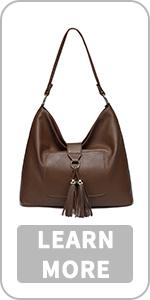 hobo bag for women
