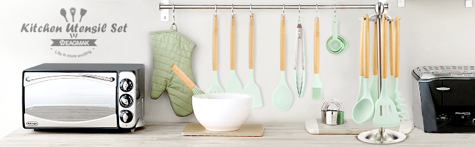 kitchen utensils 1