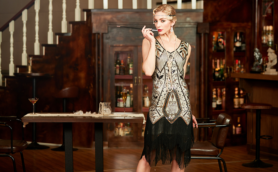 Radtengle Falpper Dress