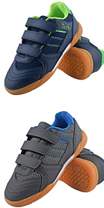 Boys indoor soccer shoes,walking shoes