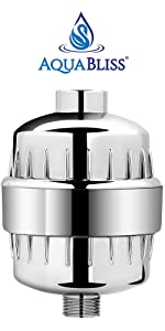 sf220 heavy duty shower filter reduces chlorine and other chemicals from your shower water