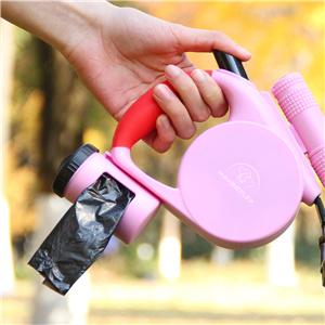 Portable Dog Leash