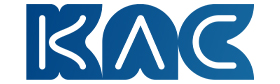 KAC Bike Racks Logo