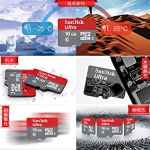 100MBs A1 U1 Works with SanDisk E-v SanDisk Ultra 256GB MicroSDXC Verified for Nokia 2.3 by SanFlash
