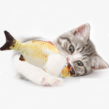 Flopping Fish Cat Toy 10