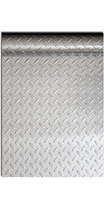 Amazon.com: Resilia - Clear Vinyl Plastic Floor Runner/Protector for Deep Pile Carpet - Skid ...