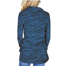Blue - Back