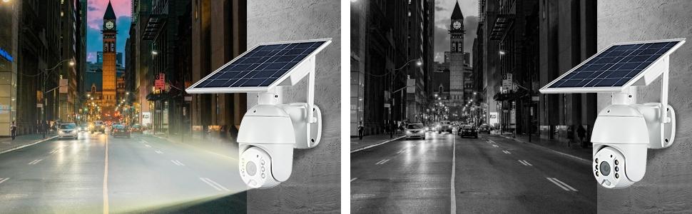 spotlight security camera, home security camera wireless, battery outdoor camera 1080p,home camera