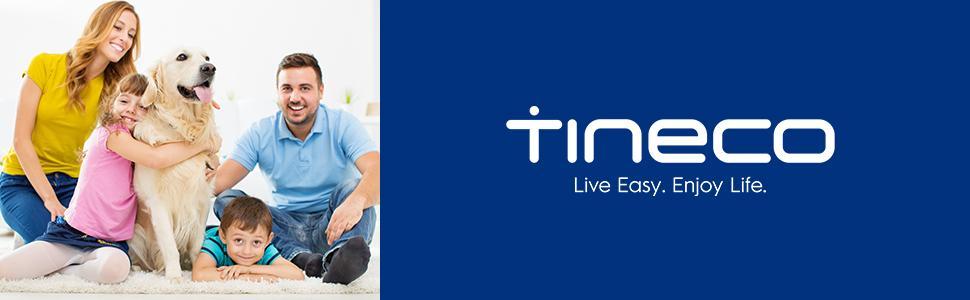 Tineco company