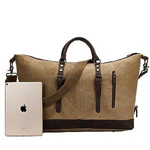 duffel bag for men travel bag weekend bag air bag
