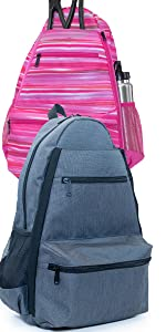 City Tennis Backpack