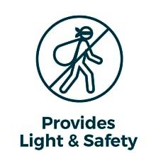 light & safety