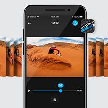 liveburst phone image