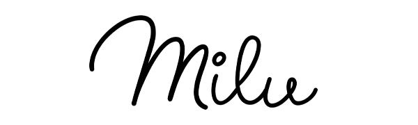 Milu Logo