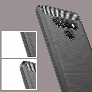 For LG Stylo 6 Case