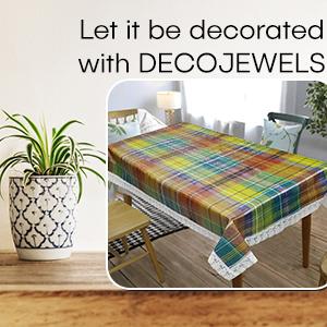 OrientalWeavers Decojewels PVC