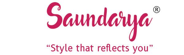 Saundarya, saundarya brand, top wear, bottom wear