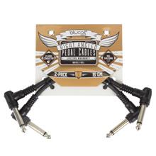 Blucoil Pedal Patch Cables