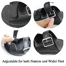 Adjustable buckles
