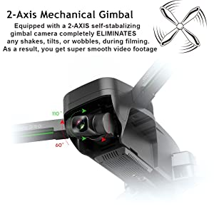What is a Drone Gimbal?