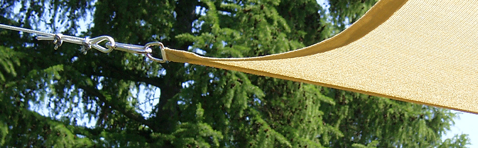Karabiner Wandhalterung Meroot 24 STK Sonnensegel Befestigung Set Sonnensegel Zubeh/ör Montageset mit Spannschloss Edelstahl Schrauben f/ür Dreieck Sonnensegeln Sichtschutz