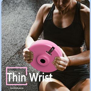 Thin Wrist