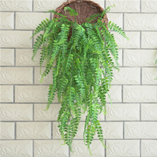 2 Pack Artificial Hanging Vines
