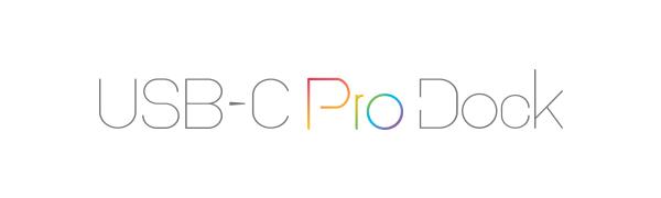 CalDigit USB-C Pro Dock Logo